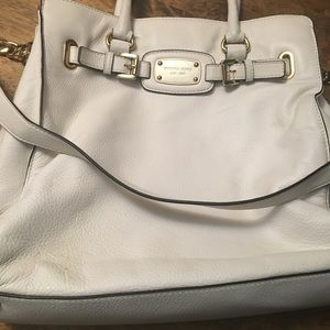 Michael Kors Hamilton Purse